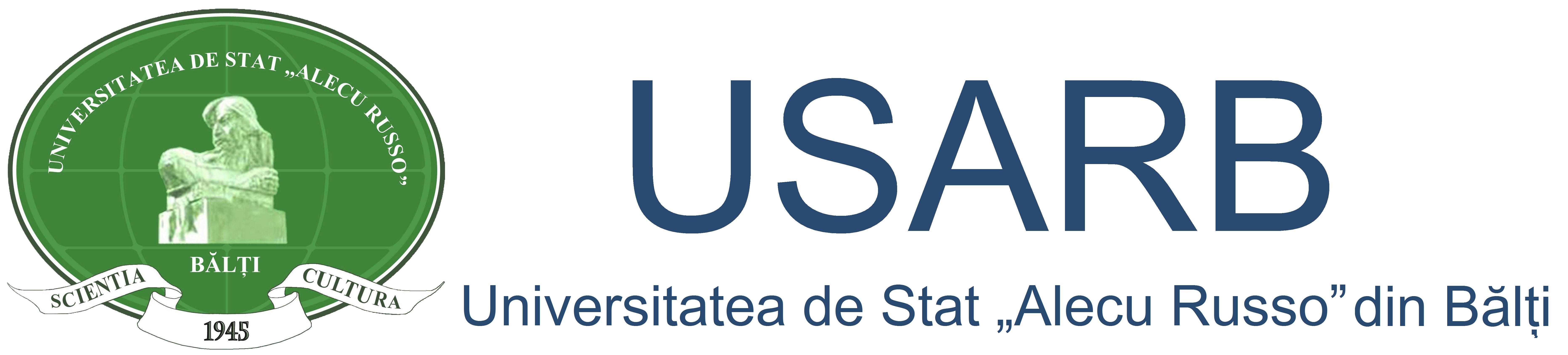 usarb – Universitatea de Stat Alecu Russo din Bălți