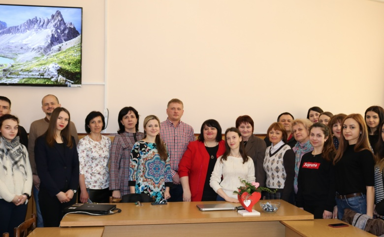 Mobilități din Estonia în USARB