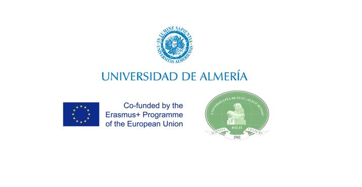 PROGRAMME ERASMUS + ACADEMIC YEAR 2019-2020