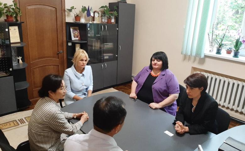 CURSURI GRATUITE DE LIMBĂ CHINEZĂ PENTRU STUDENȚII USARB