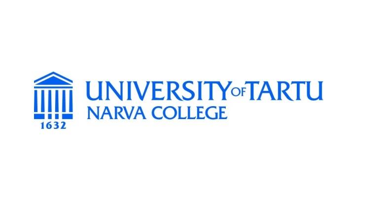 ERASMUS + PROGRAMME NARVA COLLEGE OF UNIVERSITY OF TARTU, ESTONIA