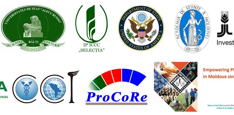 """Conferinţa Ştiinţifică Internaţională """"Rezerve în promovarea agriculturii durabile"""""""